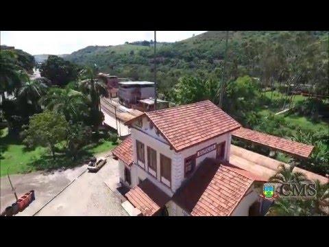 Institucional: Câmara Municipal de Sapucaia / RJ