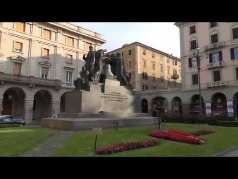 Italie, Savona 2013