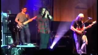 Oficina G3 No Rocktime (cenas Do Show Em Ponta Grossa - 09/12/11)
