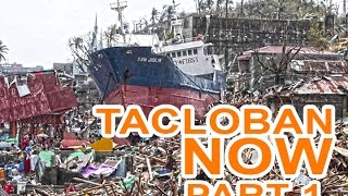 Tacloban City Philippines  city pictures gallery : Tacloban City 3 Years After Super Typhoon Yolanda Part 1