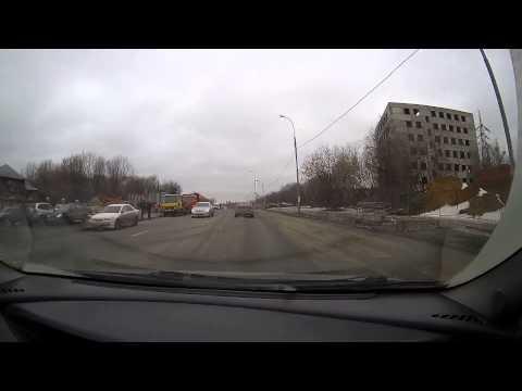 Автомобильный видеорегистратор E766
