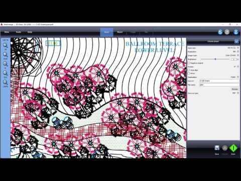 SD One +   Nextimage Free software