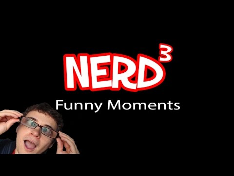 NerdCubed Funny Moments Compilation