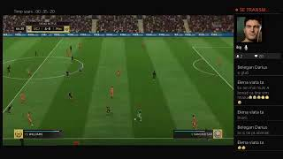 Fifa 18 Ultimate Team Squad Battle