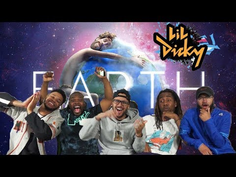 🌎Lil Dicky - Earth (Official Music Video) REACTION/REVIEW