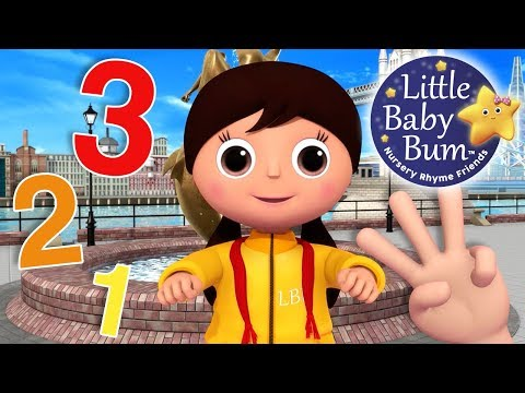 Learn with Little Baby Bum | Copy Me Song | Nursery Rhymes for Babies | Songs for Kids
