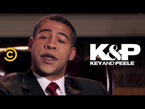 Key & Peele: Luther, Obama's Anger Translator