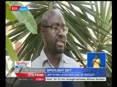 Spotlight 2017: Jubilee set to be launched in August