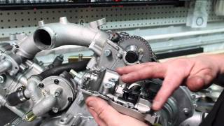 8. H2 Engine Timing Part 2