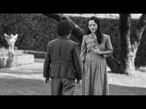 "AMC's THE TERROR INFAMY: episode 8 review: ""My Sweet Boy"""