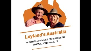 Strzelecki Australia  city photos gallery : The Leyland's - South Australia The Strzelecki Track
