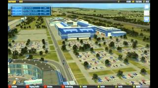 Видео Airport Simulator 2014