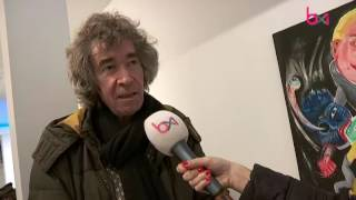 L'Affiche, émission du 17 janvier, reportage BX1