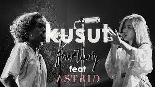 Kusut - Fourtwnty feat. Astrid (Live @ Synchronize Fest)