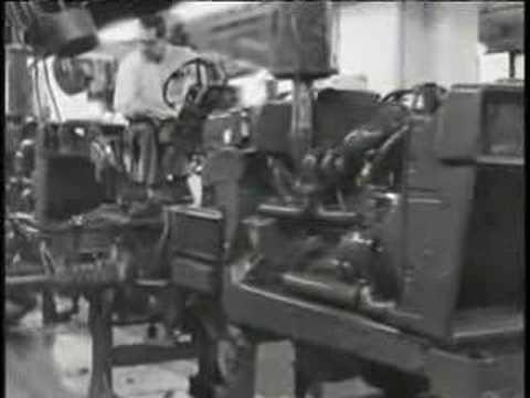 Rock Island, Illinois Farmall Plant Past
