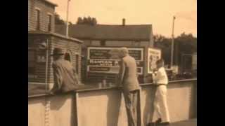Ogdensburg (NY) United States  city pictures gallery : Ogdensburg New York Home Movie 1935