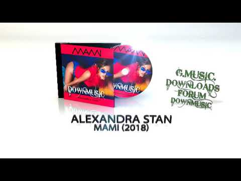 Alexandra Stan – MAMI (Japanese Version)