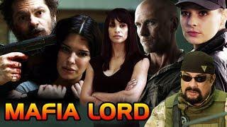 Latest Hindi Action Movie | Mafia Lord (Killing Salazar) | Full Movie | Hollywood Hindi Dubbed Movie