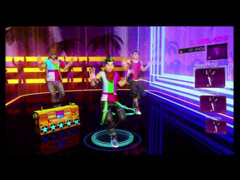 Dance Central 3 (You're A Jerk)