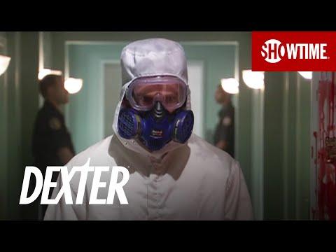 BTS: Inside Episode 10   Dexter   Season 1