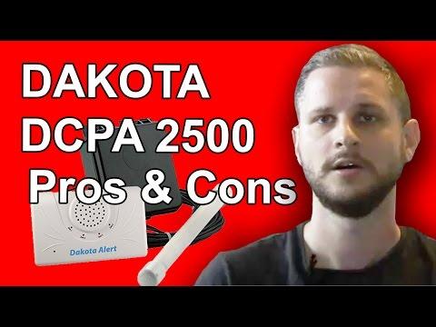 REVIEW: Dakota Alert DCPA-2500 Duty Cycle Probe Alert 2500