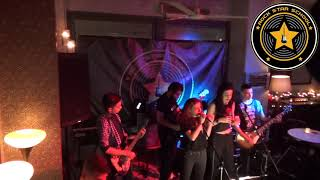 Come Out And Play - The Offspring - Cover by Rock Star School