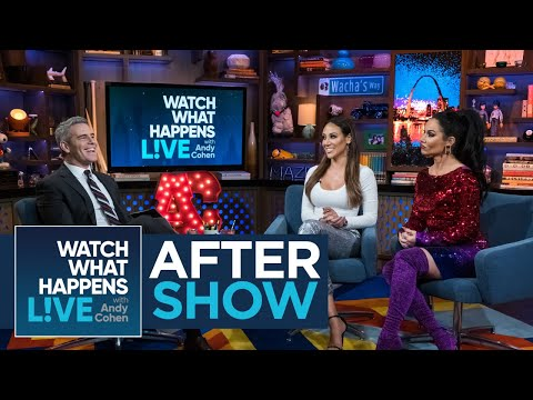 After Show: Melissa Gorga On Joe Giudice's Deportation Ruling | WWHL