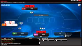Final Table Big Hand Holdem Online Poker, How Would You Of Played It. Bad Beat? Bad Play? Donky?