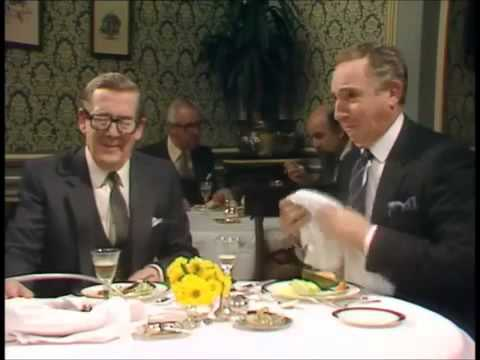 Yes Minister   - The Next Prime Minister