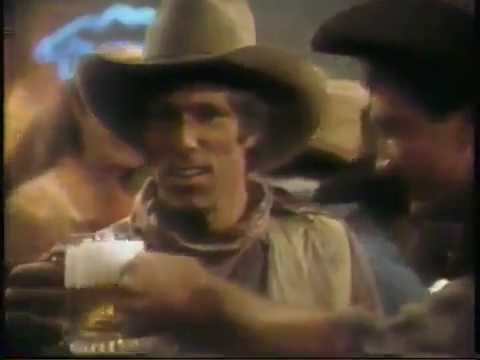 1981 Busch Beer commercial