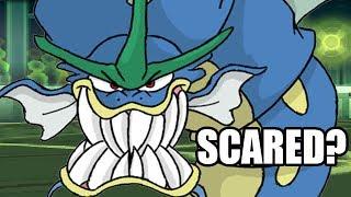 Intimidate Ability Pokemon Team! Intimidate Ability on 6 Pokemon Intimidate Ability Is on countless pokemon so I got 6 random picks Subscribe to PIMPNITE ...