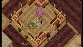 Ultima Online: Valentine's Day Quest in Nujelm on the UOEvolution Shard