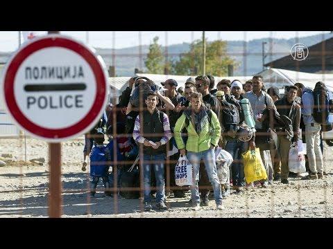 УВКБ ООН призывает не отказываться от беженцев (новости)