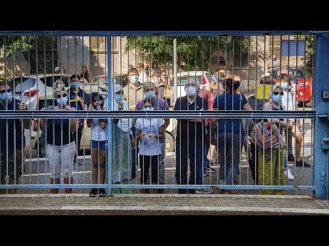 Ιταλία: Σχολεία σε απεργία