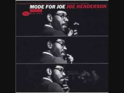 Joe Henderson – A Shade of Jad