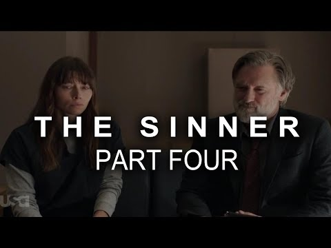 The Sinner - Part 4 [REVIEW]