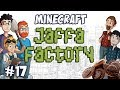 Jaffa Factory 17 - New Beginnings