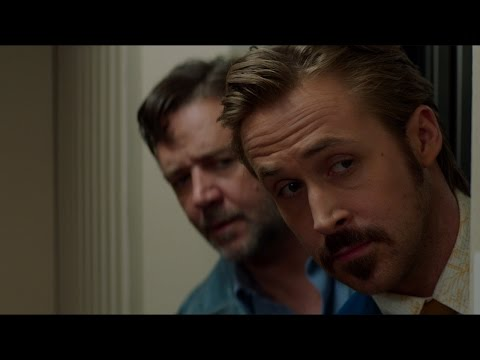 The Nice Guys (Red Band Trailer)