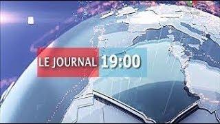 JT 19H: 04-09-2019 Canal Algérie