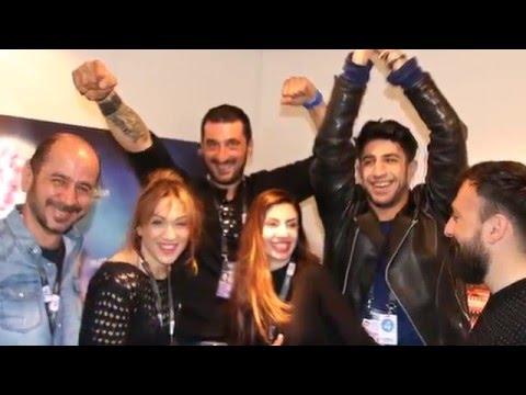 Greece 2016: Interview with Argo
