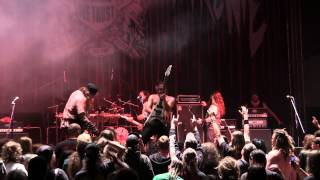 Video EXHUMED Live At OEF 2013