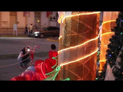 Litoral TV te desea… ¡Felices Fiestas!