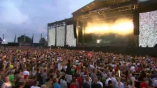 Steve Angello - Live at Creamfields 2013