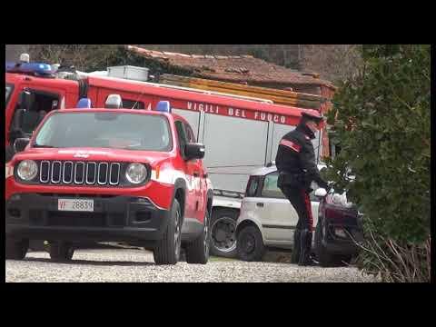 Termocoperta in fiamme: muore soffocato dal monossido un 78enne