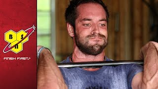 Rich Froning Fittest Man on Earth Series - Episode 1