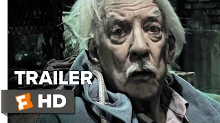 American Hangman Trailer #1 (2019) | Movieclips Indie by Movieclips Film Festivals & Indie Films