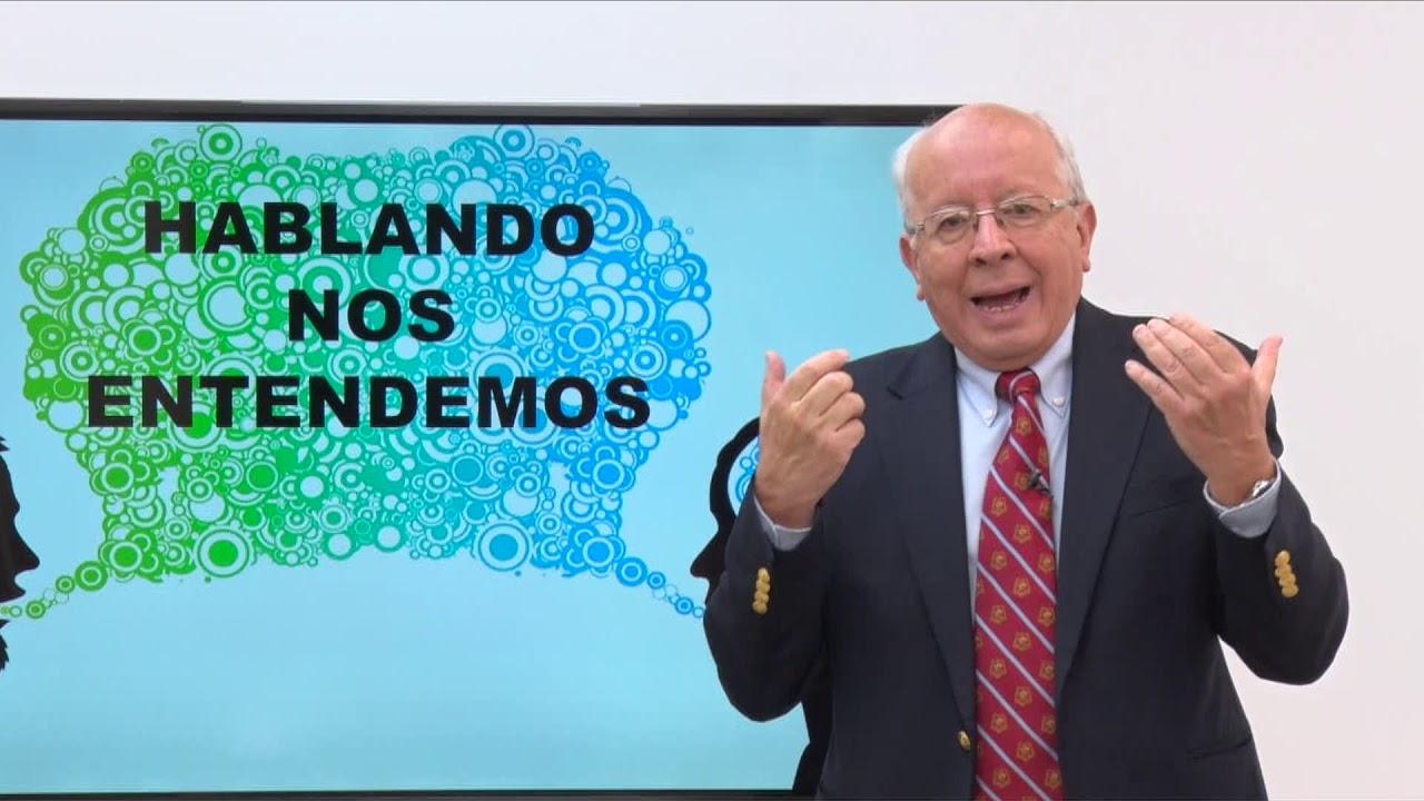 HABLANDO NOS ENTENDEMOS - INVITADO DR CARLOS PALADINES