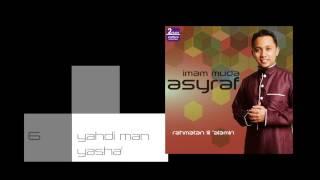 Preview album Rahmatan Lil 'Alamin Imam Muda Asyraf @imammudaasyraf @arteffectsint