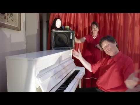 Boisguillaume (76) : Récital rétro avec Didier Blons et Gisèle Bihan