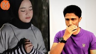 "Video Nissa Sabyan "" DEEN ASSALAM "" REACTION MP3, 3GP, MP4, WEBM, AVI, FLV Agustus 2018"